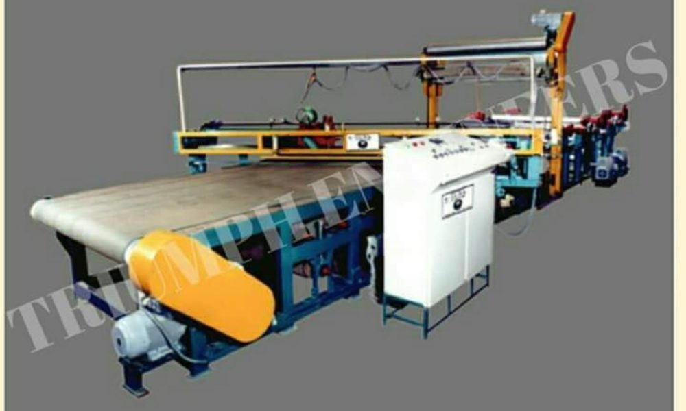 Biase Cutter Machine